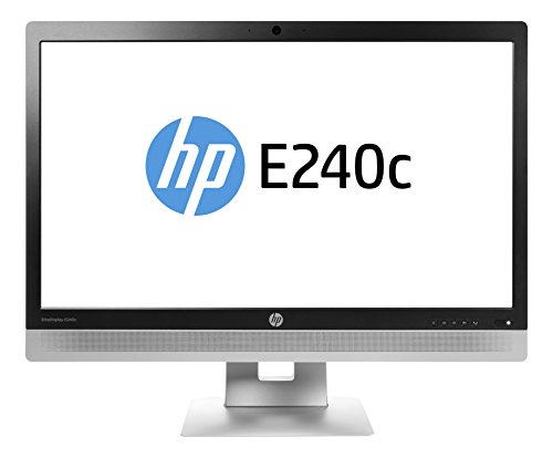 HP Business M1P00A8#ABA 23.8'' EliteDisplay E240c Monit by HP