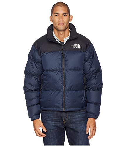 - The North Face 1996 Retro Nuptse Jacket Men Urban Navy (NF0A3C8DH2G) (XX-Large- Men)