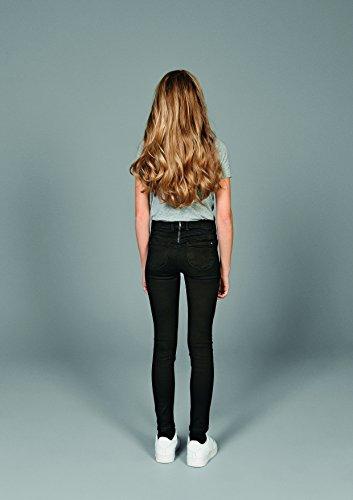 Skinny Nittenne Dnm Noos IT Pant Niñas Negro Jeans Denim Nmt Black NAME Z7qw5UEZ
