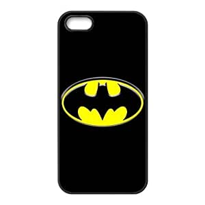 HDSAO Batman Brand New And Custom Hard Case Cover Protector For Iphone 5s