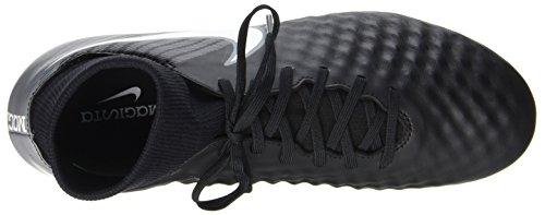 Chaussures white Noir Grey stadium Homme dark Green Sg Magista Football Df Nike black Ii Onda De wBgXAPHqx