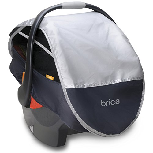 Brica Infant Comfort Canopy Cover