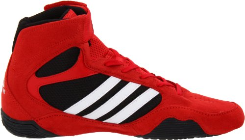 Adidas White Shoes Pretereo Black Wrestling Collegiate Royal 2 zZzrqw7