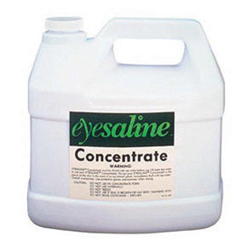 Honeywell HON32-000509-0000 Fend-All 70 oz. Bottle Sperian Saline Concentrate for Porta Stream I Eye Wash Station, English, 15.34 fl. oz. Volume, Plastic, 1' x 1' x 1' 1 x 1 x 1