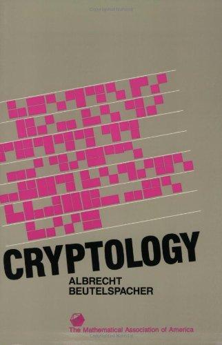 Cryptology (Spectrum)