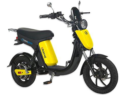 Electric Motorbike - 5