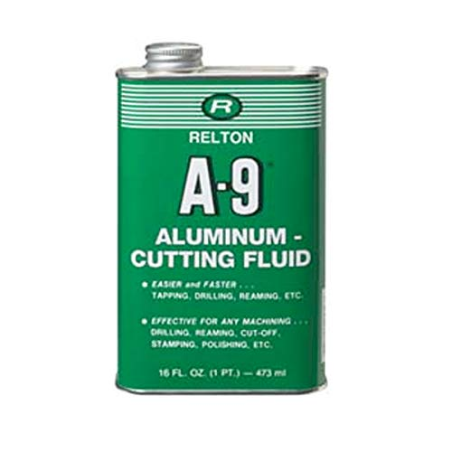 Relton A9 1 Pint Can Aluminum-Cutting Fluid