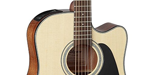 Takamine GD30CE NAT-KIT-2 Dreadnought Cutaway Acoustic-Electric Guitar, Natural