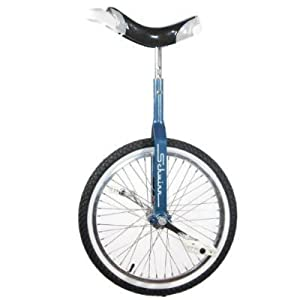 "Schwinn 20"" Unicycle Retro Blue"