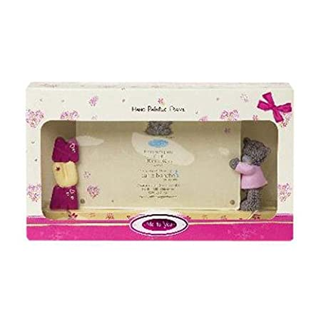 Me To You Mum Photo Frame with Taty Teddy Figure, Multi-Colour ...