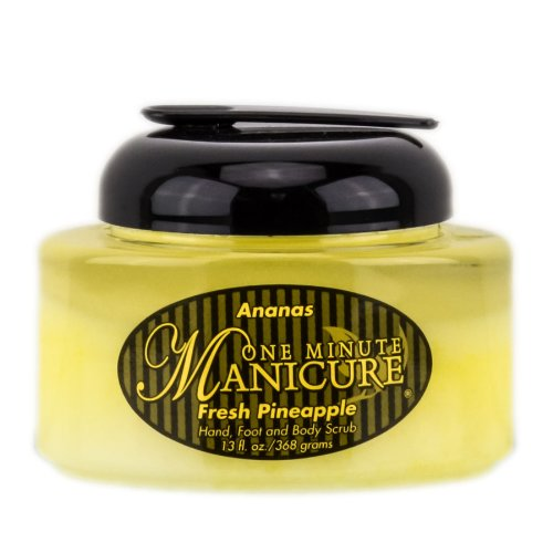 One Minute Manicure Fresh Pineapple - 13 oz