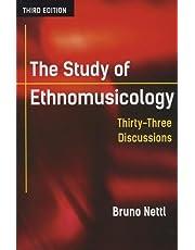 Study of Ethnomusicology