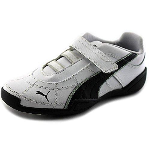 PUMA Kid's Shoes Tune Cat B2 Strap Fashion Sneakers (10.5 M US Kid) Puma Kids Tune Cat