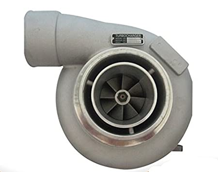 Amazon.com: GOWE KTR110 turbine 6505-65-5020 55195268 turbo turbocharger for Komatsu SA6D140E engine 6505655020: Home Improvement