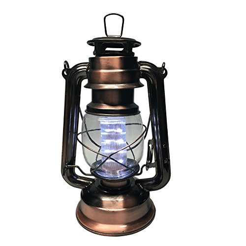 Outdoor Lamp Styles - 3