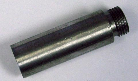 ICI Custom Parts Lower Wash Arm Shaft Am12/14 63-116 by ICI Custom Parts