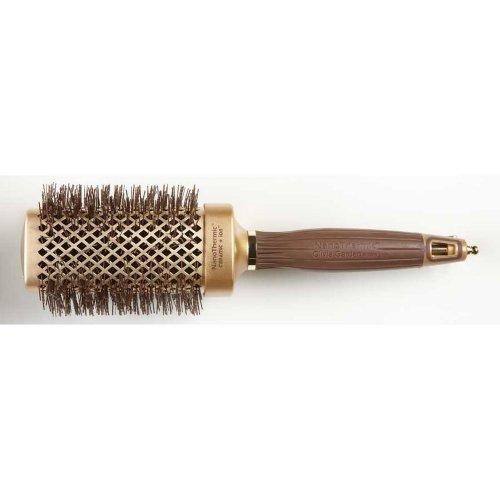 """Olivia Garden 2"""" Nano Thermic Shaper Salon Brush"""