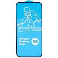 18D Glass Screen Protector For Samsung Galaxy A02 - Clear