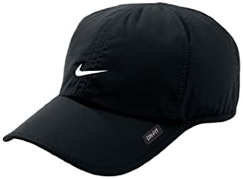 Men's Nike Feather Light Cap, White