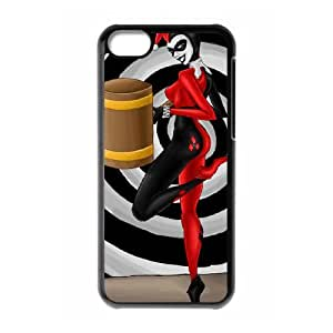 Harley Quinn for iPhone 5C Phone Case Cover H5724