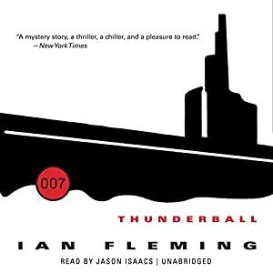 Thunderball Audiobook
