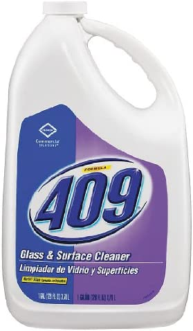 COX03107EA - Clorox Glass and Surface Cleaner
