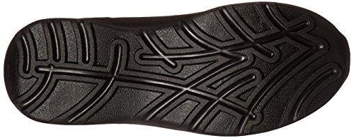 Kavalkade MuckBoot Stiefel ARCTIC WEEKEND SOLID, schwarz/braun, 39/40 (UK 6)
