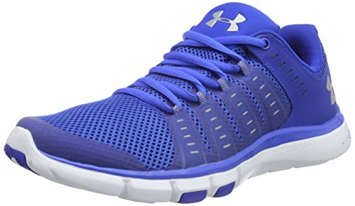 Herren Micro G Limitless Training 2 Hallenschuhe, Blau Ultra Blue, 41 EU Under Armour