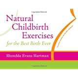 Natural Childbirth Exercises