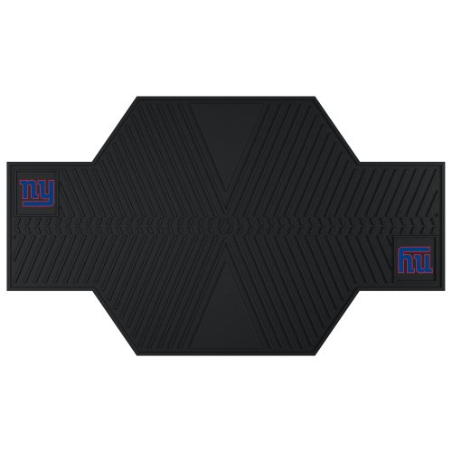 FANMATS 15327 NFL New York Giants Motorcycle Mat