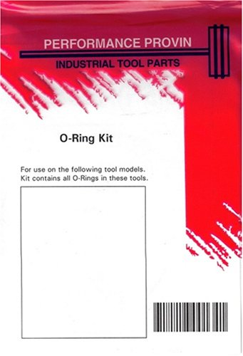 O Ring Repair Kit KT-BO-800 for Bostitch N70, N80 Coil Nailers Reliability Provin