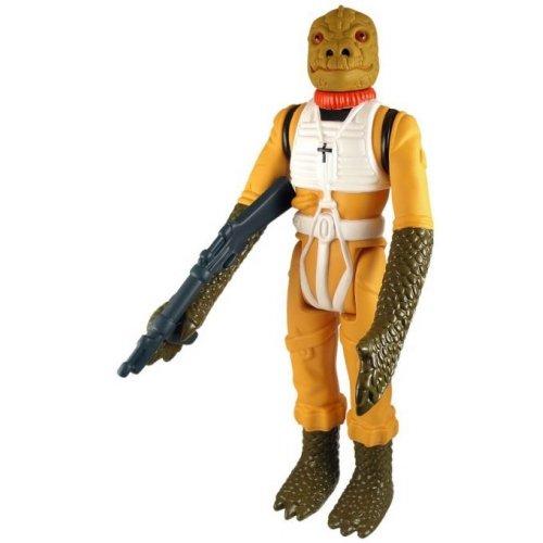 Star Wars Bossk Kenner Jumbo Figure