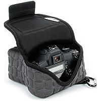 DSLR Camera Case/SLR Camera Sleeve FlexARMOR X with...