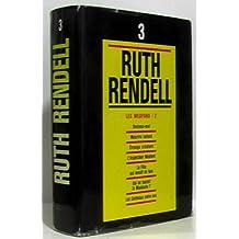 INTÉGRALE RUTH RENDELL T03