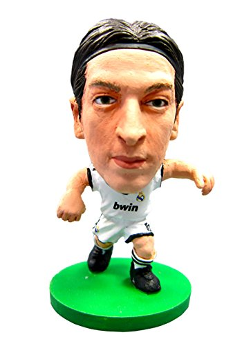 Soccerstarz Real Madrid Cf Mesut Ozil Home - Sports Subside Ltd