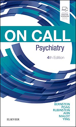 On Call Psychiatry: On Call Series