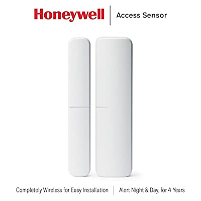 Honeywell Smart Home Security Outdoor Motion Viewer