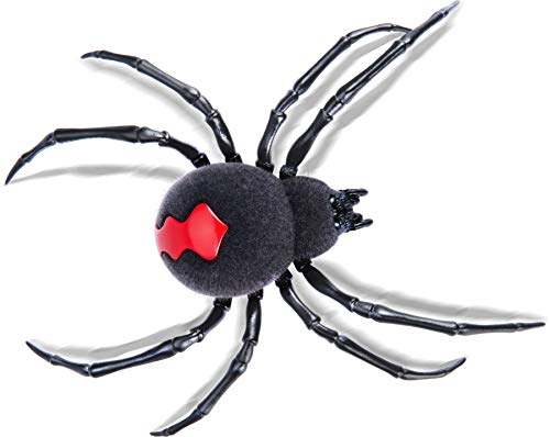 Robo Alive Crawling Spider Battery-Powered Robotic Toy by - Crawling Lizard