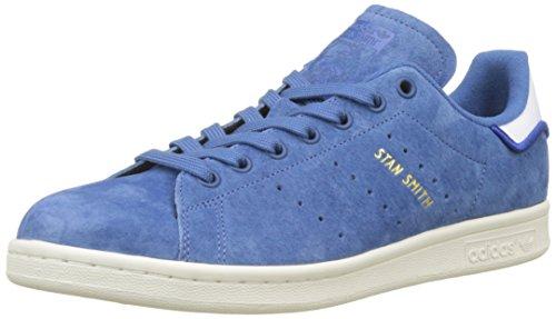adidas Stan Smith, Scarpe da Fitness Uomo Blu (Azretr / Azalre 000)