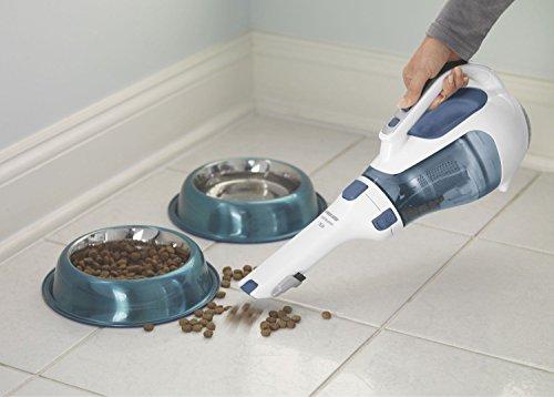 Black & Decker Dustbuster 15.6-Volt Cordless Cyclonic Hand Vacuum, CHV1510, New