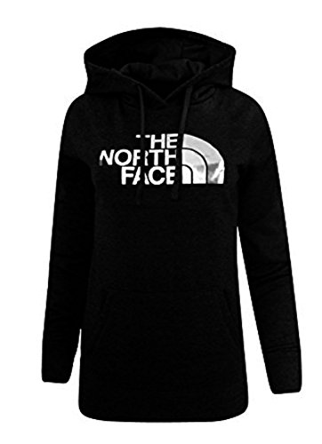 The North Face Women's HD Foil Hoodie Pullover ()