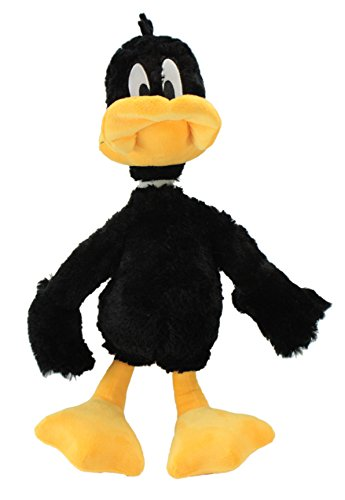 Animal AdventureLooney TunesDaffy Duck22 Collectible Plush