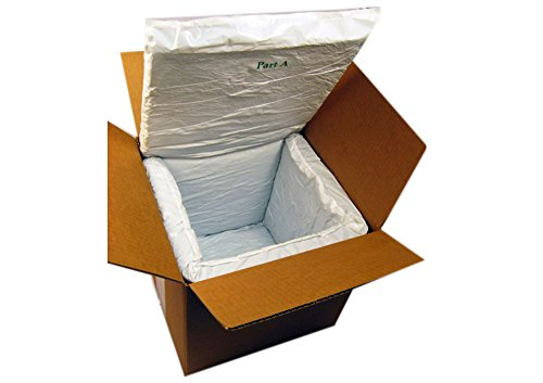 UPC 696087123581, MP Global Insulated Box Liner TK12x12x12-int Cotton Insulated Box Liner with Intermediate 1-Inch Insulation, 8-Pack