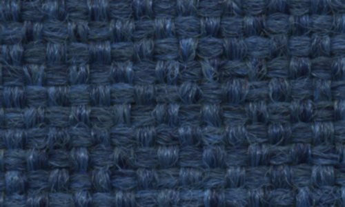 Acme U923C-113 Front and Rear Royal Blue Cloth Bench Seat Upholstery