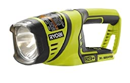 Ryobi ZRP704 ONE Plus 18V Cordless Incandescent Work Light (Certified Refurbished)