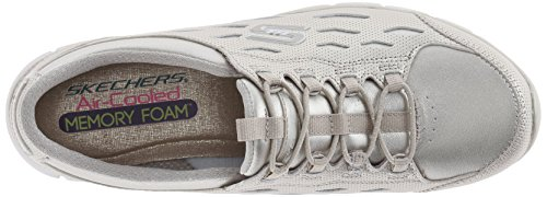 Women's Gold Sneaker Fashion Gratis Skechers Places Going Sport OHqw6z