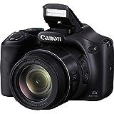 Câmera Digital Semiprofissional Canon Powershot SX530HS 16MP