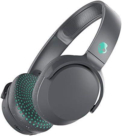 Skullcandy Wireless Headphones Microphone Bluetooth product image