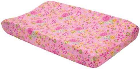 Trend Lab Changing Pad Cover, Sherbet by Trend Lab [並行輸入品]