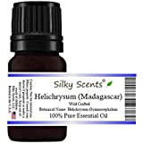 Helichrysum Gymnocephalum Wild Crafted Essential Oil (Madagascar) 100% Pure and Natural - 1OZ-30ML